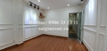 Office for rent in District 3 - Office for rent on Cao Thang main street, District 3 - 30sqm - 350 USD
