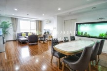 Penthouse/ Douplex for rent in District 5 - Phuc Thinh Building - Luxury penthouse apartment with 03 floors for rent Cao Dat street, District 5 - 300sqm - 2000 USD