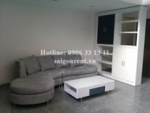 Serviced Apartments for rent in District 2 - Serviced European style apartment in Thao Dien area, district 2 for rent: 1100$