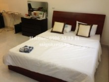 Serviced Apartments for rent in Phu Nhuan District - Serviced apartment for rent in Phu Nhuan District, from 350 to 420 USD/month