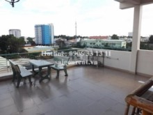 Serviced Apartments for rent in Tan Binh District - Serviced studio room for rent in Hong Ha Street, Tan Binh District, 325 USD/month