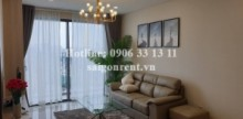Apartment for rent in District 10 - Ha Do Centrosa Garden building - Nice apartment 02 bedrooms on 16th floor for rent on 3/2 Street, District 10 - 106sqm - 1400 USD( 32 millions VND)