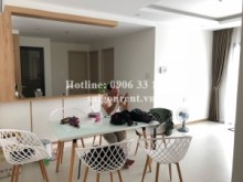 Apartment for rent in District 2 - New City Thu Thiem Building - Apartment unfurniture 03 bedrooms on 2nd floor for rent at 17 Mai Chi Tho street, District 2 - 87sqm - 750 USD