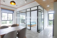 Serviced Apartments for rent in Binh Thanh District - Nice serviced apartment 01 bedroom for rent on Pham Viet Chanh Street, Binh Thanh District - 45sqm - 750 USD
