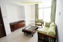 Apartment for rent in District 1 - Apartment for rent in Saigon Luxury building, district 1 - 1950$