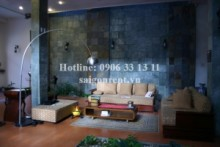 Villa for rent in Binh Thanh District - Villa compound 4bedrooms for rent in Nguyen Van Dau street, District Binh Thanh: 2800USD/month