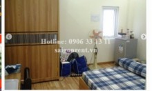Serviced Apartments for rent in Phu Nhuan District - Room serviced for rent on Phan Xich Long street, Phu Nhuan District - 25sqm - 250 USD( 6 millions VND)