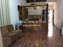Apartment for rent in District 1 - Good apartment for rent in Tran Quang Khai street, District 1, 70sqm: 700 USD