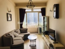 Apartment for rent in Binh Thanh District - Apartment 02 bedrooms on 12th floor for rent in Ngo Tat To building, Ngo Tat To street, Binh Thanh District - 80sqm - 600 USD