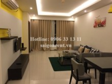 Apartment for rent in District 2 - Brand new apartment for rent in Thao Dien Pearl building, Thao Dien ward, District 2. 02 bedrooms, 122,5sqm 1300 USD