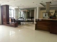 Thanh Nien Building - Apartment 03 bedroom for rent on Dien Bien Phu street - Ward 17 -  Binh Thanh District - 150sqm - 810USD