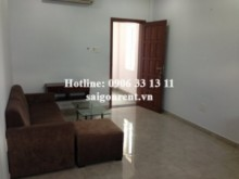 Serviced Apartments for rent in Tan Binh District - Serviced apartment for rent on Cong Hoa Street, Tan Binh district. Walk to Etown building- 380$