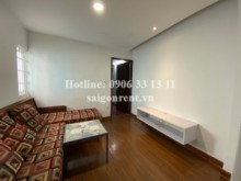 Apartment for rent in District 3 - Apartment 01 bedroom for rent on Cao Thang street, District 3 - 50sqm - 390USD( 9 Millions VDN)