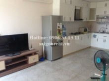Serviced Apartments for rent in District 2 - Serviced apartment for rent in Thao Dien, district 2. 01 and 02 bedrooms from 320 USD to 520 USD