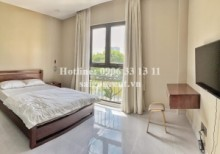 Serviced Apartments for rent in District 1 - Serviced studio apartment for rent on Hoang Sa Street, Tan Dinh Ward, District 1 - 30sqm - 380 USD( 9 millions VND)