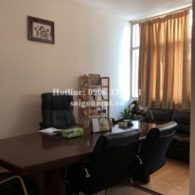 Apartment for rent in District 2 - The Vista An Phu building - Apartment 02 bedrooms on 15th floor for rent on Ha Noi highway - District 2 - 100sqm - 1200 USD
