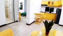 Villa for rent in Phu Nhuan District - Apartment 01 bedroom for rent on Tran Ke Xuong street, Phu Nhuan District - 45sqm - 430 USD( 10 millions VND)