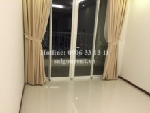 Apartment for rent in District 2 - Apartment for rent in Thao Dien, District 2, 95sqm, 02 bedrooms in Thao Dien Pearl building, unfurnished 900 USD