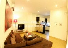 Serviced Apartments for rent in Phu Nhuan District - Very beautiful serviced apartment  in Phu Nhuan district. 820$-950$