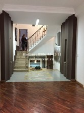 House for rent in Phu Nhuan District - House office for lease in Nguyen Trong Tuyen street, Phu Nhuan district. 300sqm: 1500 USD