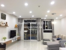 Apartment for rent in District 4 - Grand Riverside building - Apartment 04 bedrooms for rent at 278 Ben Van Don street, District 4 - 130sqm - 1200 USD( 28 Millions VND)