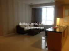 Apartment for rent in District 7 - Brandnew 1 bedroom for rent in Sunrise City builing. district 7- 750USD