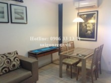 Serviced Apartments for rent in Binh Thanh District - Luxury serviced  apartment 01 bedroom for rent in Dien Bien Phu street, 2 mins to center district 1  - 700 USD