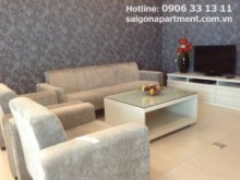 Serviced Apartments for rent in District 2 - Luxury serviced apartment 2 bedroom for rent in Thao Dien ward, district 2 - 900 to1400 USD