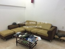 Apartment for rent in District 1 - Apartment 02 bedrooms with the balcony for rent on Tran Khac Chan street, District 1 - 90sqm - 590USD (13 Triệu VNĐ)