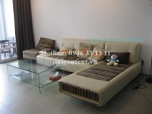 Apartment for rent in District 1 - Apartment for rent in Horizon building, district 1 - 1000$