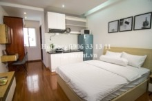 Serviced Apartments for rent in District 1 - Nice serviced studio apartment for rent on Tran Khac Chan street, Tan Dinh Ward - District 1 - 30sqm - 400USD