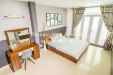 Serviced Apartments for rent in District 1 - Nice serviced  apartment 01 bedroom for rent on Tran Khac Chan street, Tan Dinh Ward - District 1 - 60sqm - 660USD