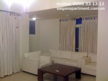 Apartment for rent in District 7 - Penhouse apartment 4 bedrooms for rent in Panorama Building - 2300 USD