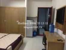 Serviced Apartments for rent in Tan Binh District - Serviced apartment 01 bedroom for rent close to Air Port, Tan Binh district-300$