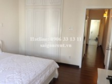 Serviced Apartments for rent in District 2 - Serviced apartment for rent in Thao Dien ward, district 2. 01 bedroom with nice balcony 500 USD