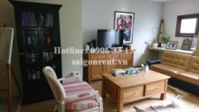 Serviced Apartments for rent in Phu Nhuan District - Service apartment 01 bedroom on 2nd floor for rent on Nguyen Van Troi street, Phu Nhuan District - 80sqm - 720USD