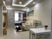 Lexington Building - Brand new and nice apartment 01 bedroom for rent on Mai Chi Tho street, District 2 - 48sqm - 650 USD