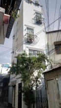 House for rent in District 1 - House 02 bedrooms for rent on Nguyen Van Nguyen street - District 1 - 120sqm - 700USD