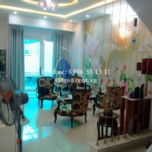 House for rent in Binh Thanh District - House on main street for sale on Phan Van Tri street, Binh Thanh District - 205sqm - 79 Millions VND/Sqm