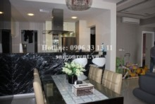 Apartment for rent in District 7 - Nice apartment for rent in Sunrise City, district 7- 1200 $