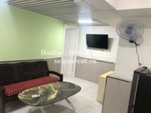Apartment for rent in District 4 - Apartment 02 bedrooms on basement  for rent in Ben Van Don street, District 4 - 70sqm - 450 USD