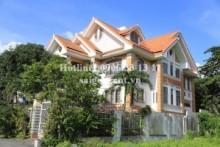Villa for rent in Binh Thanh District - Villa 04 bedrooms for rent in Binh Quoi street, Binh Thanh District - 400sqm - 1900 USD