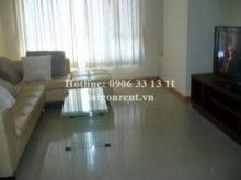 Apartment for rent in Binh Thanh District - DPN Towers in Binh Thanh district- 900$