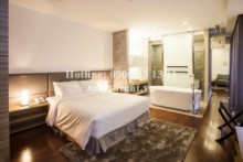 Serviced Apartments for rent in Binh Thanh District - Luxury 5 stars Studio Suite apartment for rent in Binh Thanh District, 1600 USD/month