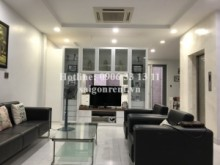 House for rent in District 1 - House(7x25m) 04 floors with 08 bedrooms for rent on Dang Dung street, District 1 - 2950 USD(68 Millions VND)