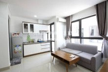 Serviced Apartments for rent in District 2 - Serviced apartment 01 bedroom for rent on Quoc Huong street, District 2 - 45sqm - 500 USD