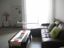 Apartment for rent in District 1 - Apartment for rent in Horizon building, district 1 - 1100$