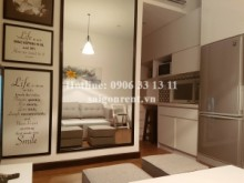 Apartment for rent in District 1 - Lexington apartment 02 bedroom on 7th floor for rent on Mai Chi Tho street, District 2 - 48sqm - 700USD