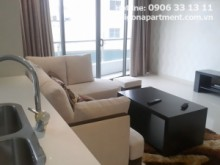 Apartment for rent in Binh Thanh District - Apartment for rent in  City Garden Building, Binh Thanh district. 1300 USD