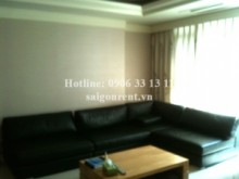 Apartment for rent in Binh Thanh District - Cantavil Hoan Cau Building, Binh thanh district- 1850$